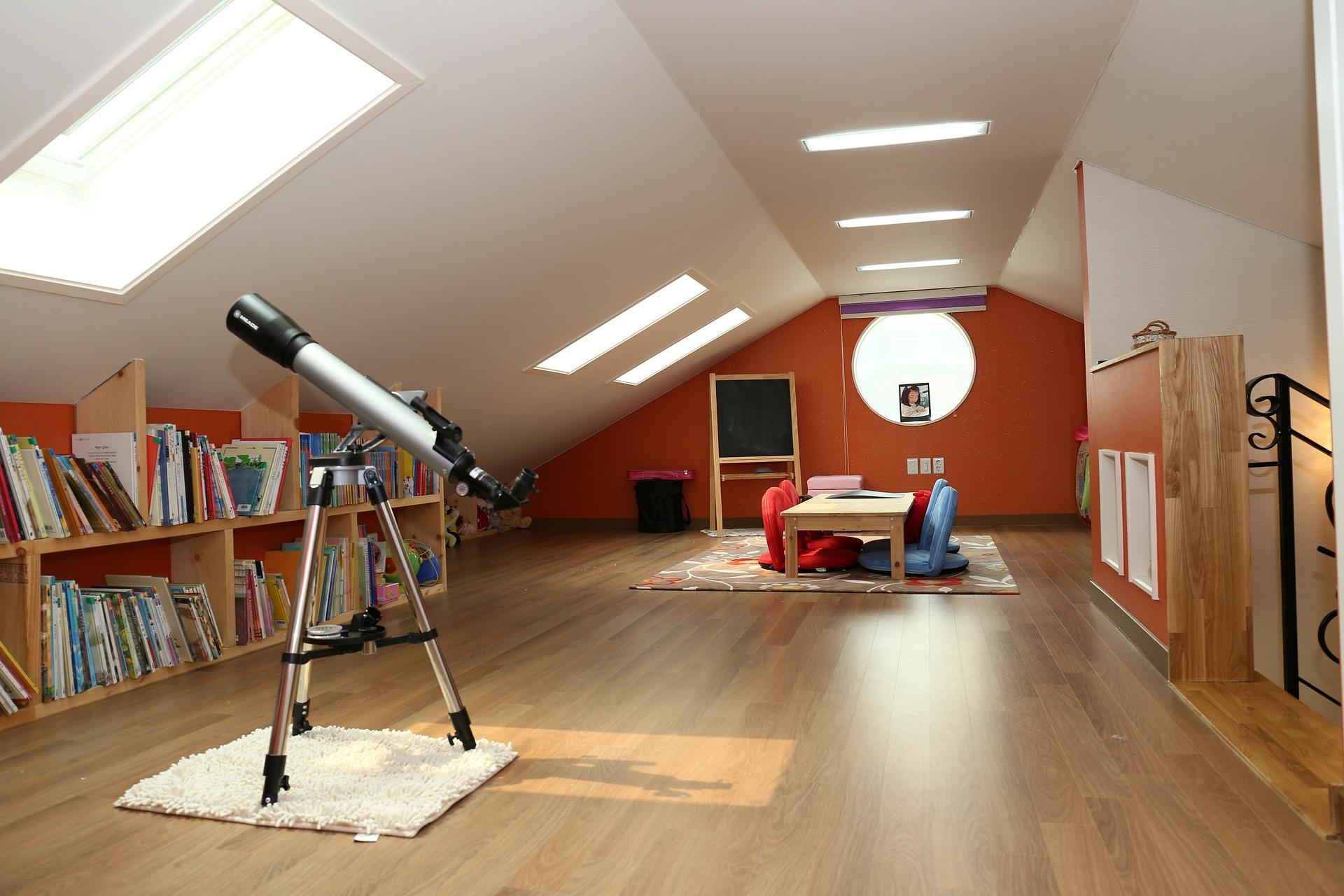 Attraktive Dachgeschosswohnung in 30453 Hannover