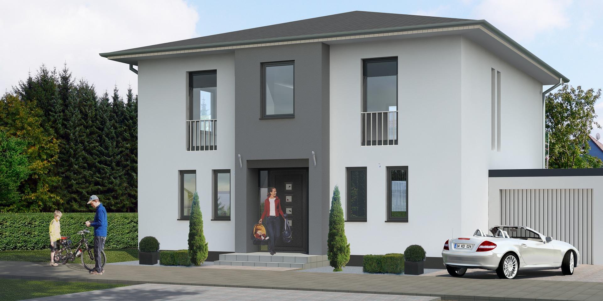 Ansprechendes Einfamilienhaus in 30455 Hannover