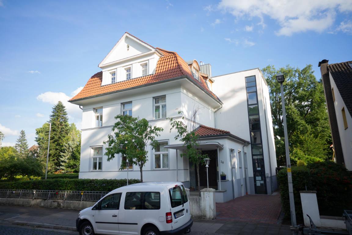 Schöne Villa in 30625 Hannover