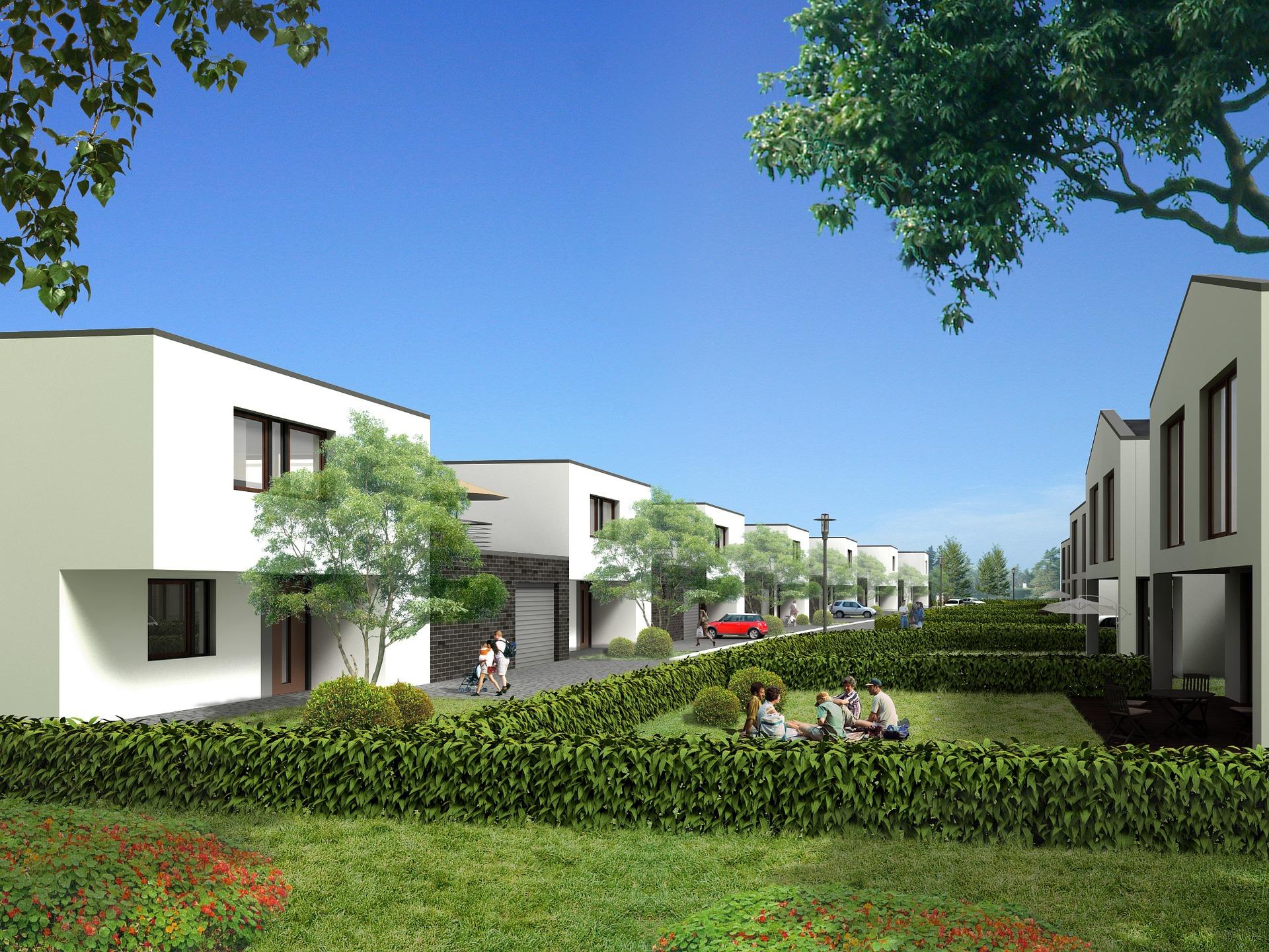 Ansprechende Haushälfte in 30167 Hannover