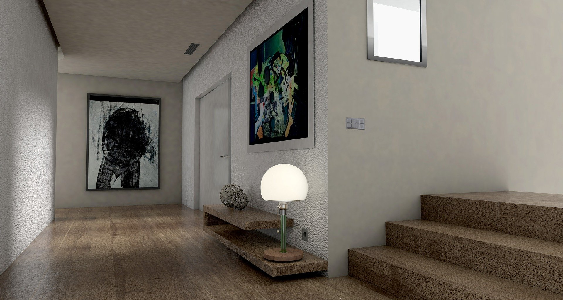 Attraktive Wohnung in 30419 Hannover