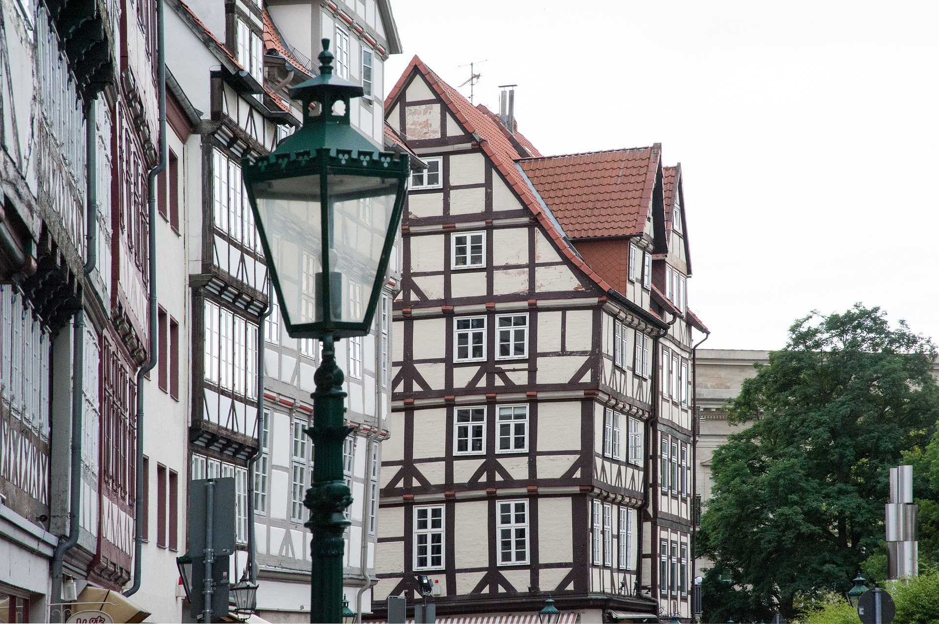 Wunderbares Fachwerkhaus in 30419 Hannover