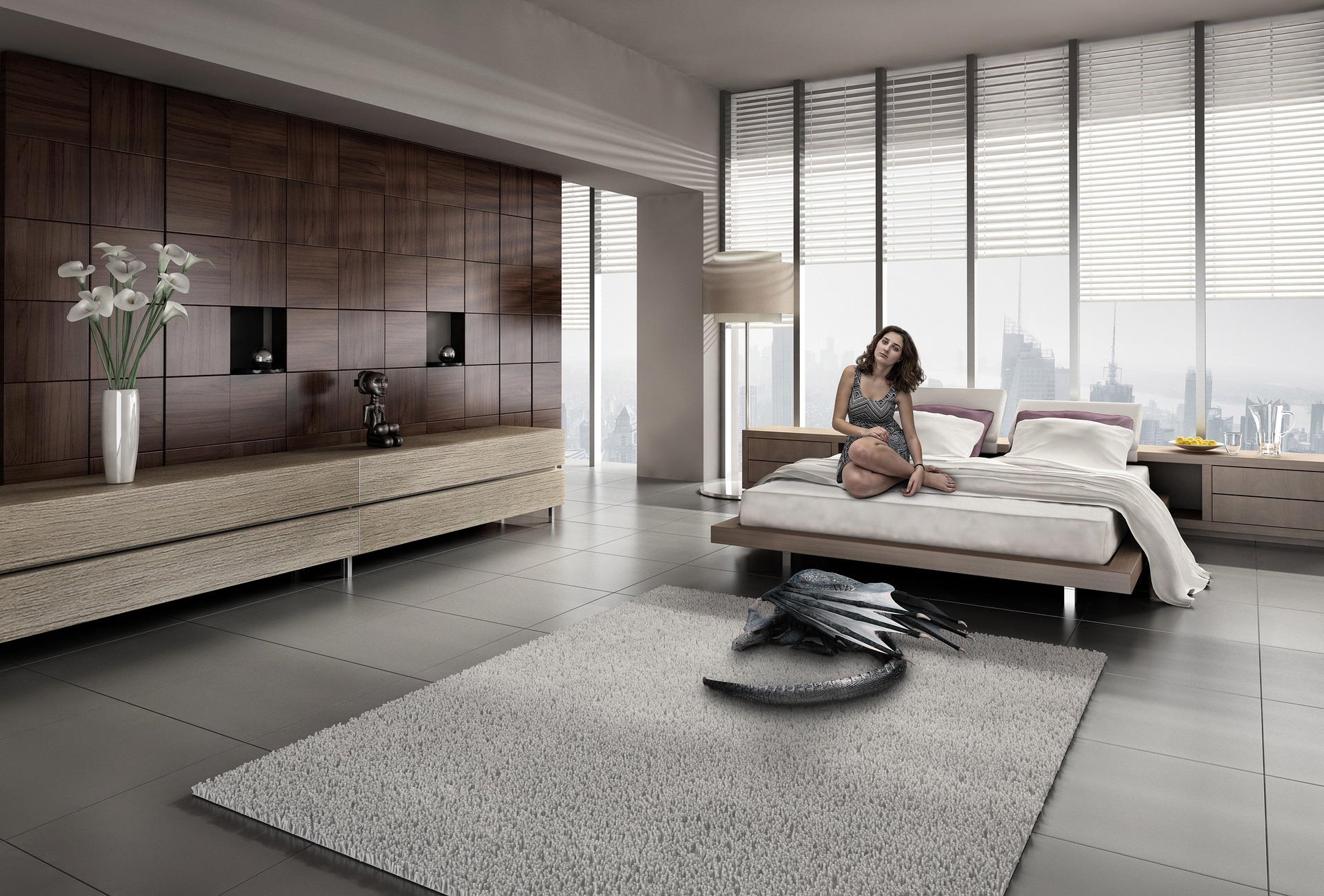 Wunderbares Penthouse in 30457 Hannover