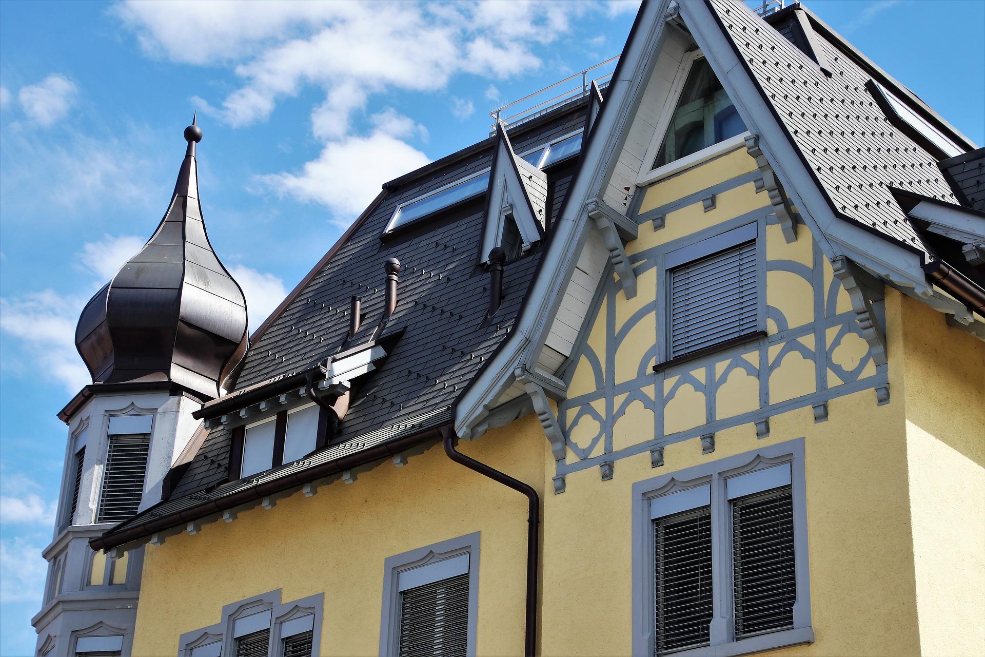 Hübsche Dachgeschosswohnung in 30419 Hannover