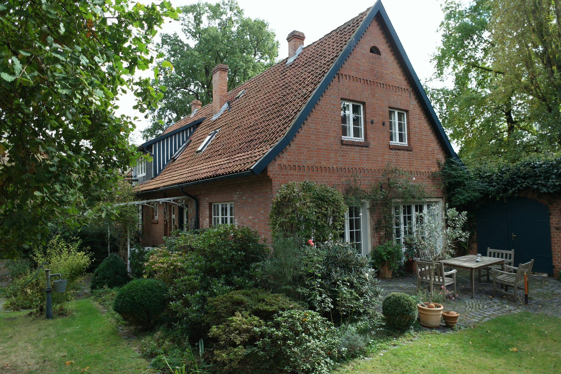 Wunderschönes Haus in 30519 Hannover