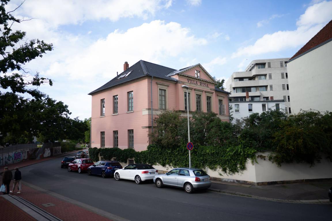 Hübsche Villa in 30559 Hannover
