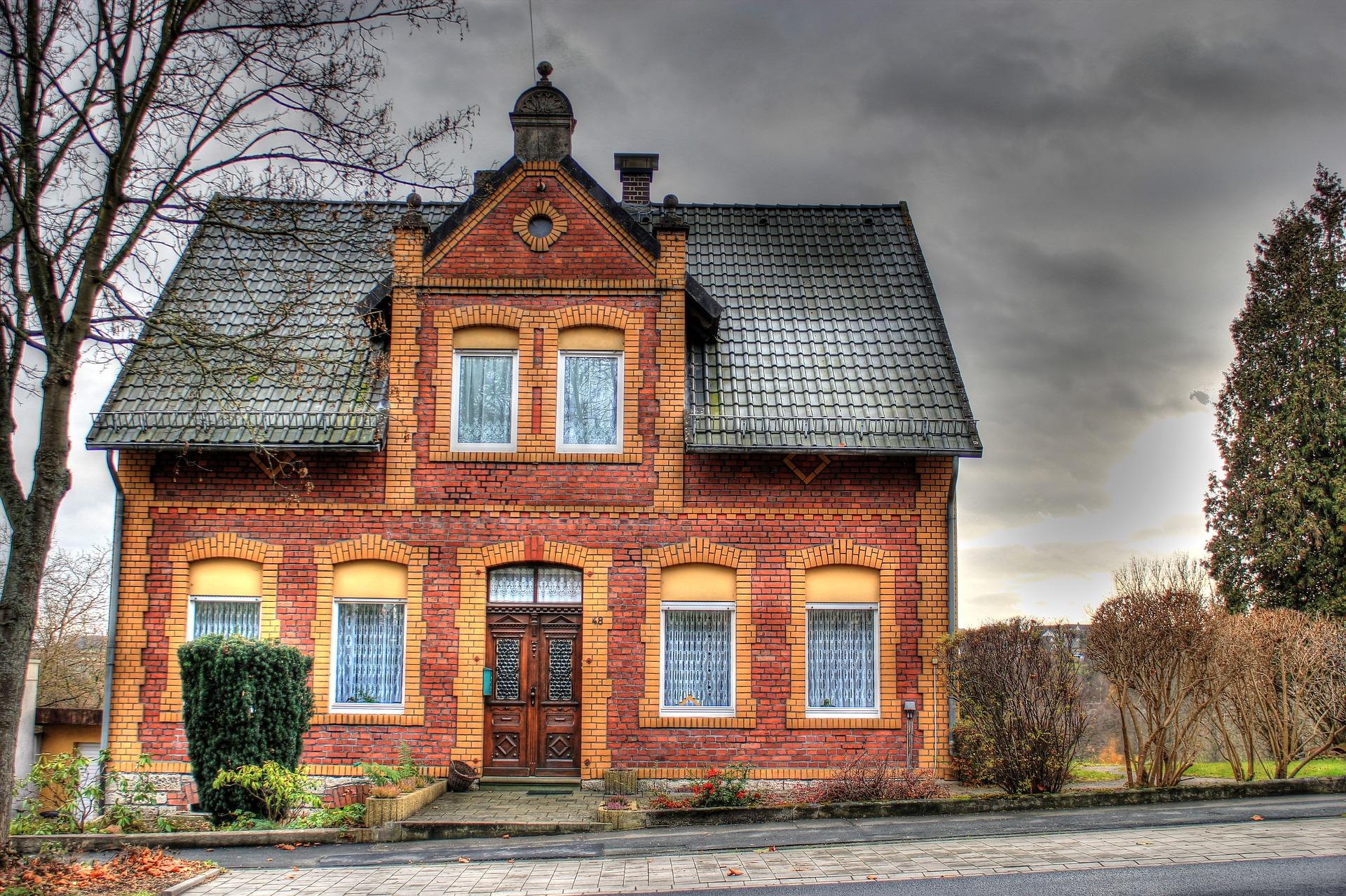 Schönes Massivhaus in 30419 Hannover