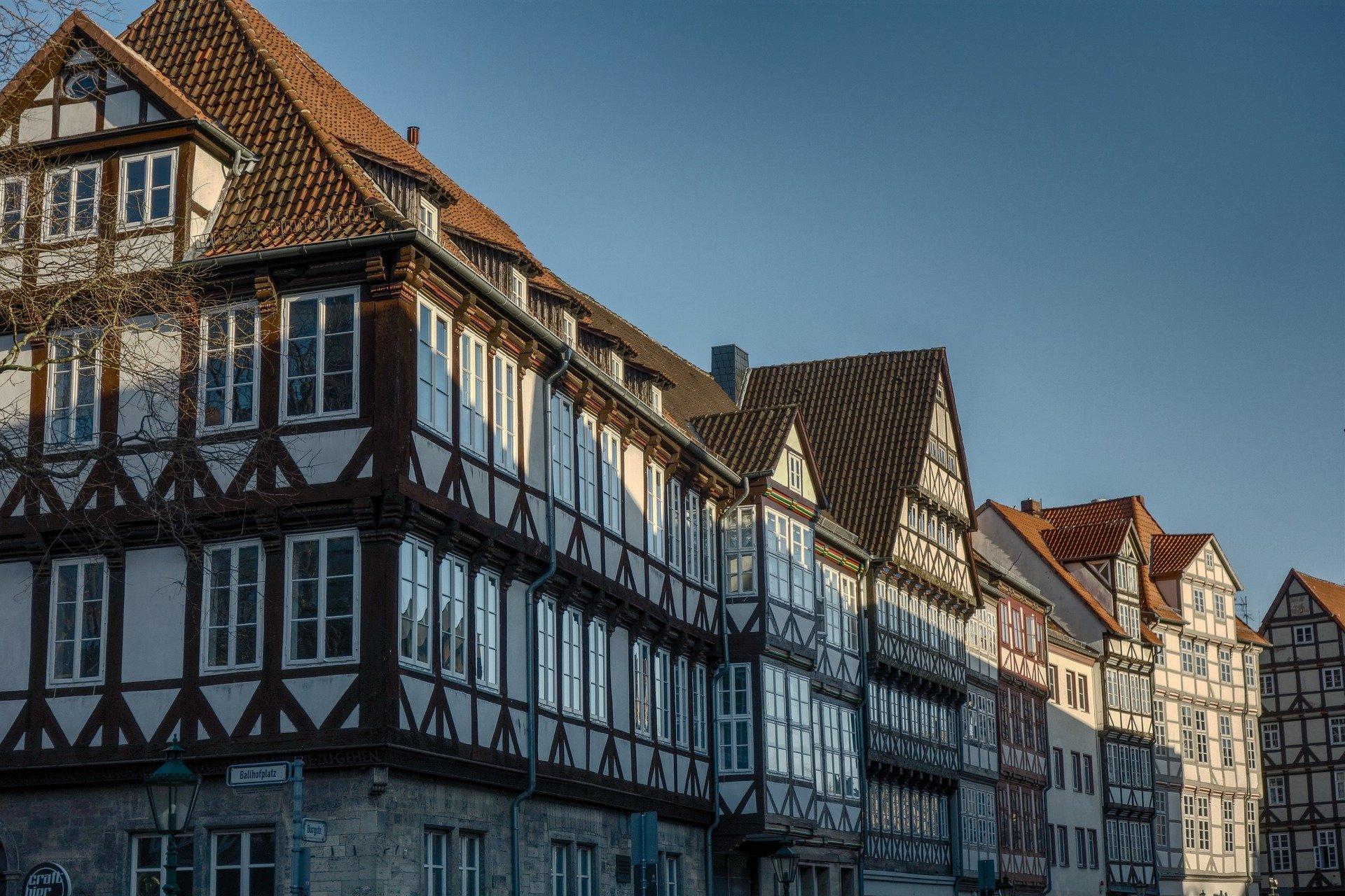 Schönes Fachwerkhaus in 30657 Hannover
