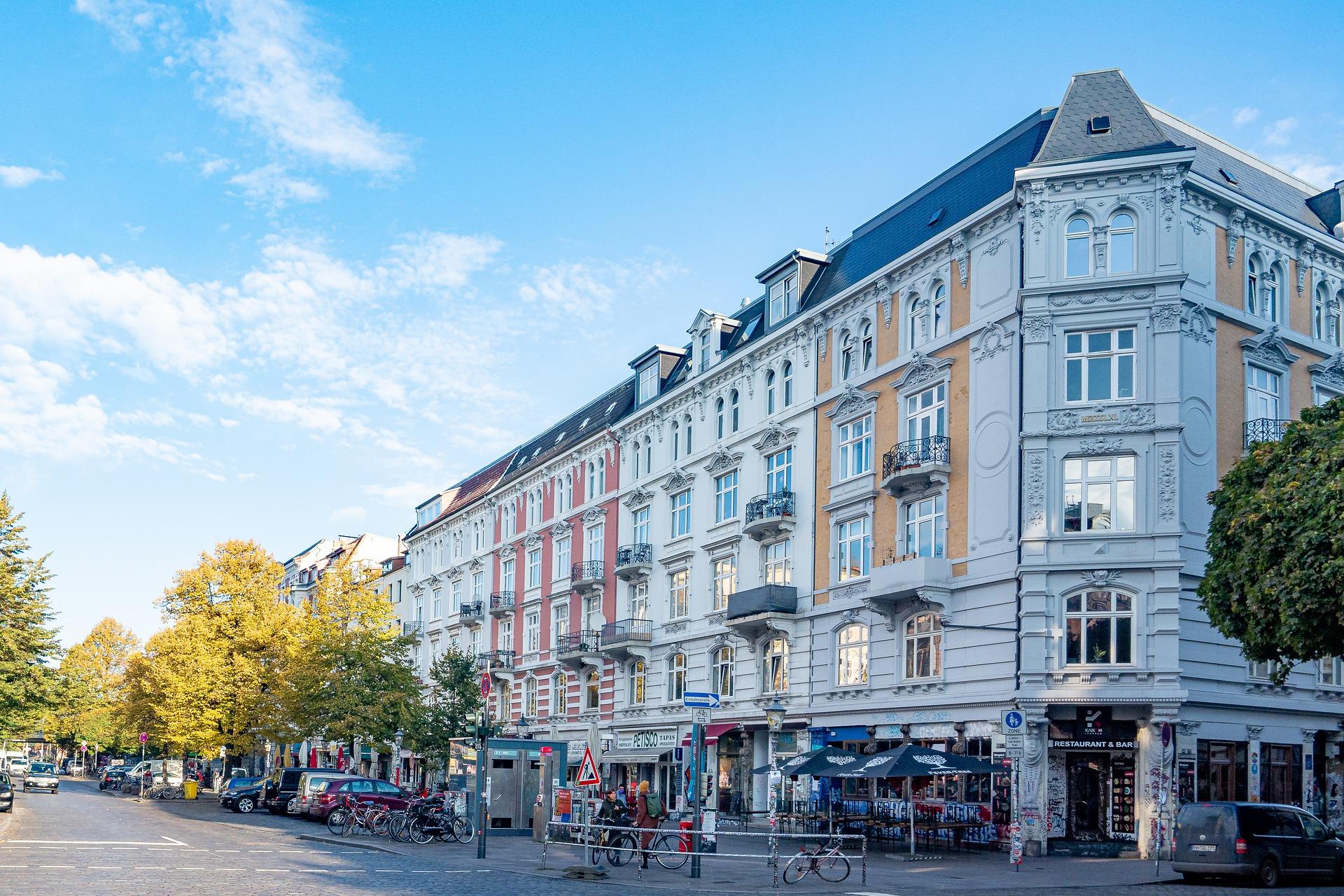 Wunderschöne Immobilie in 30159 Hannover