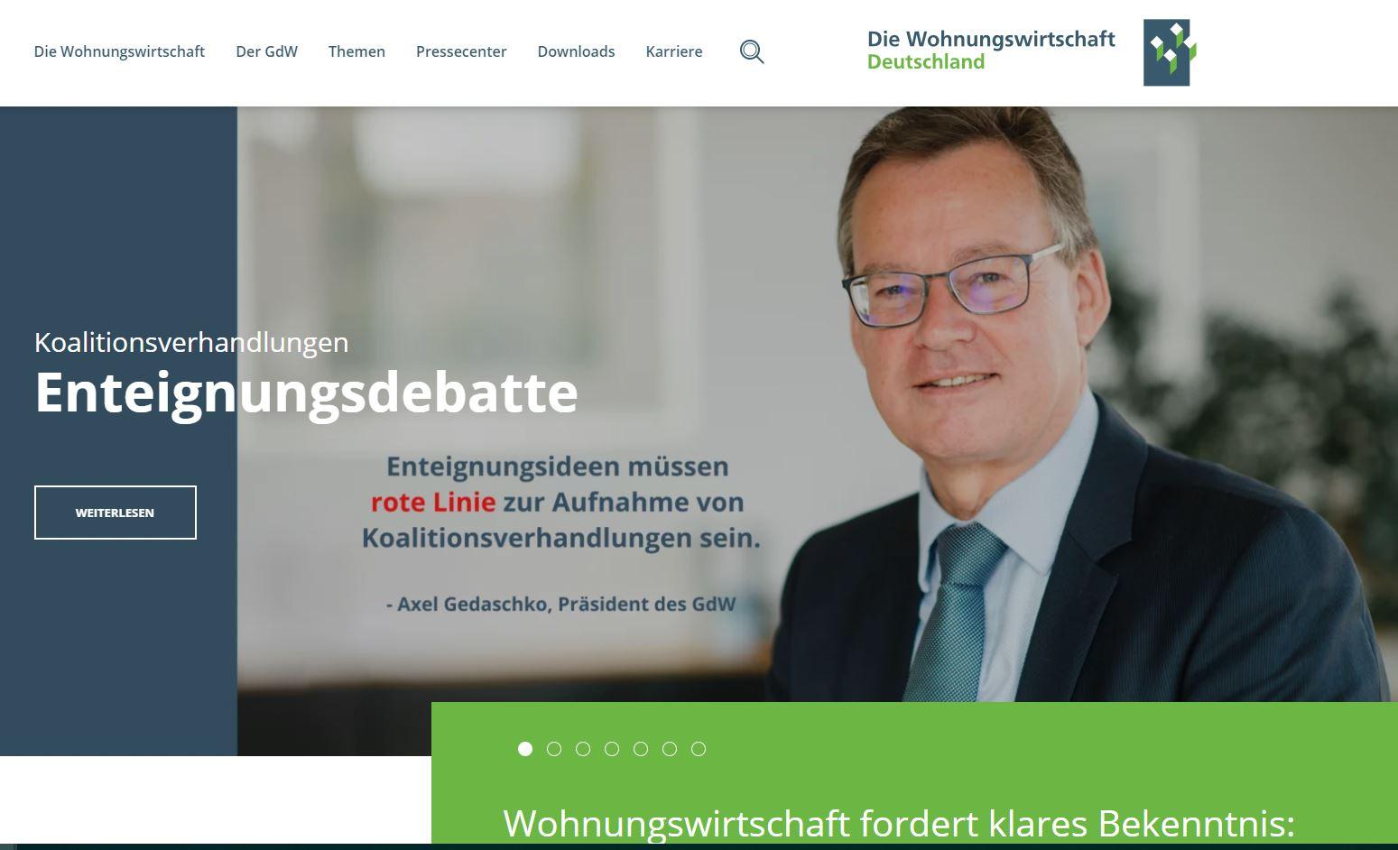 immobilienmakler-verband-bundesverband-deutscher-wohnungs-immobilienunternehmen-GdW