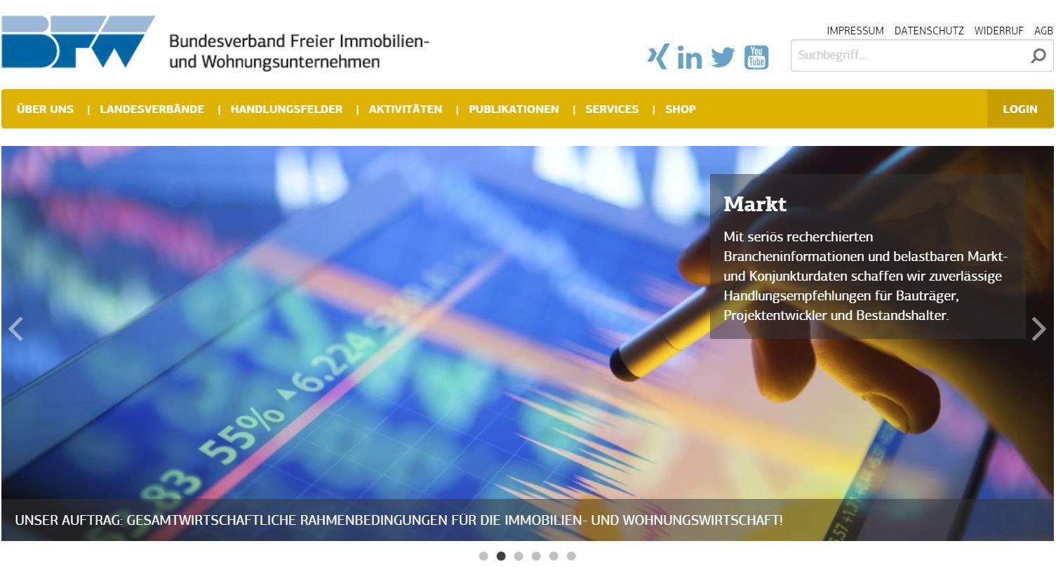 immobilienmakler-verband-bundesverband-freier-immobilien-wohnungsunternehmen-bfw