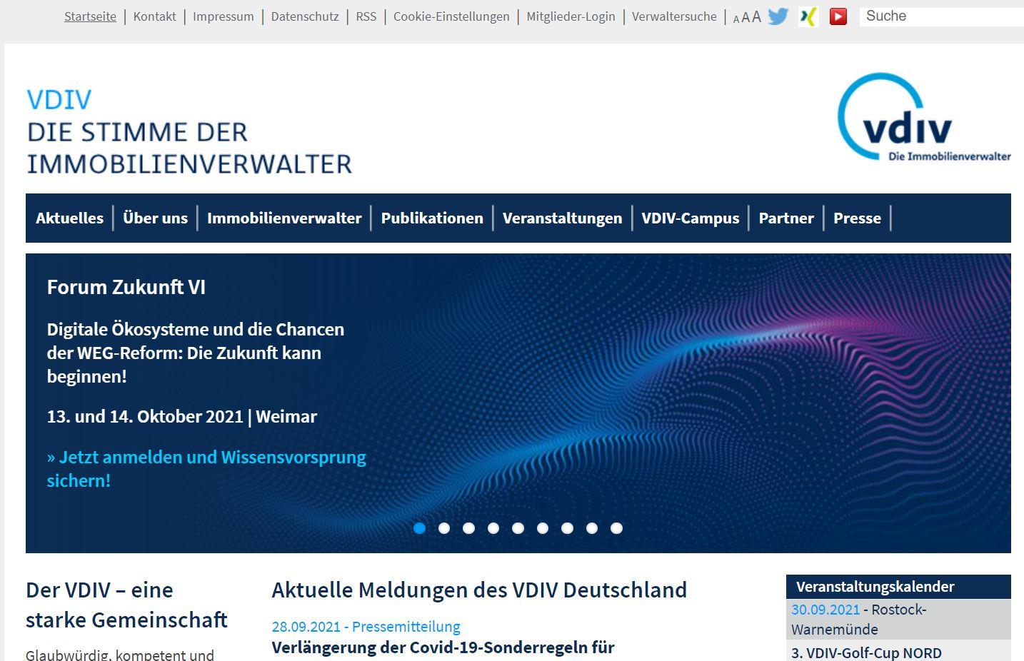 immobilienmakler-verband-immobilienverwalter-deutschland-VDIV