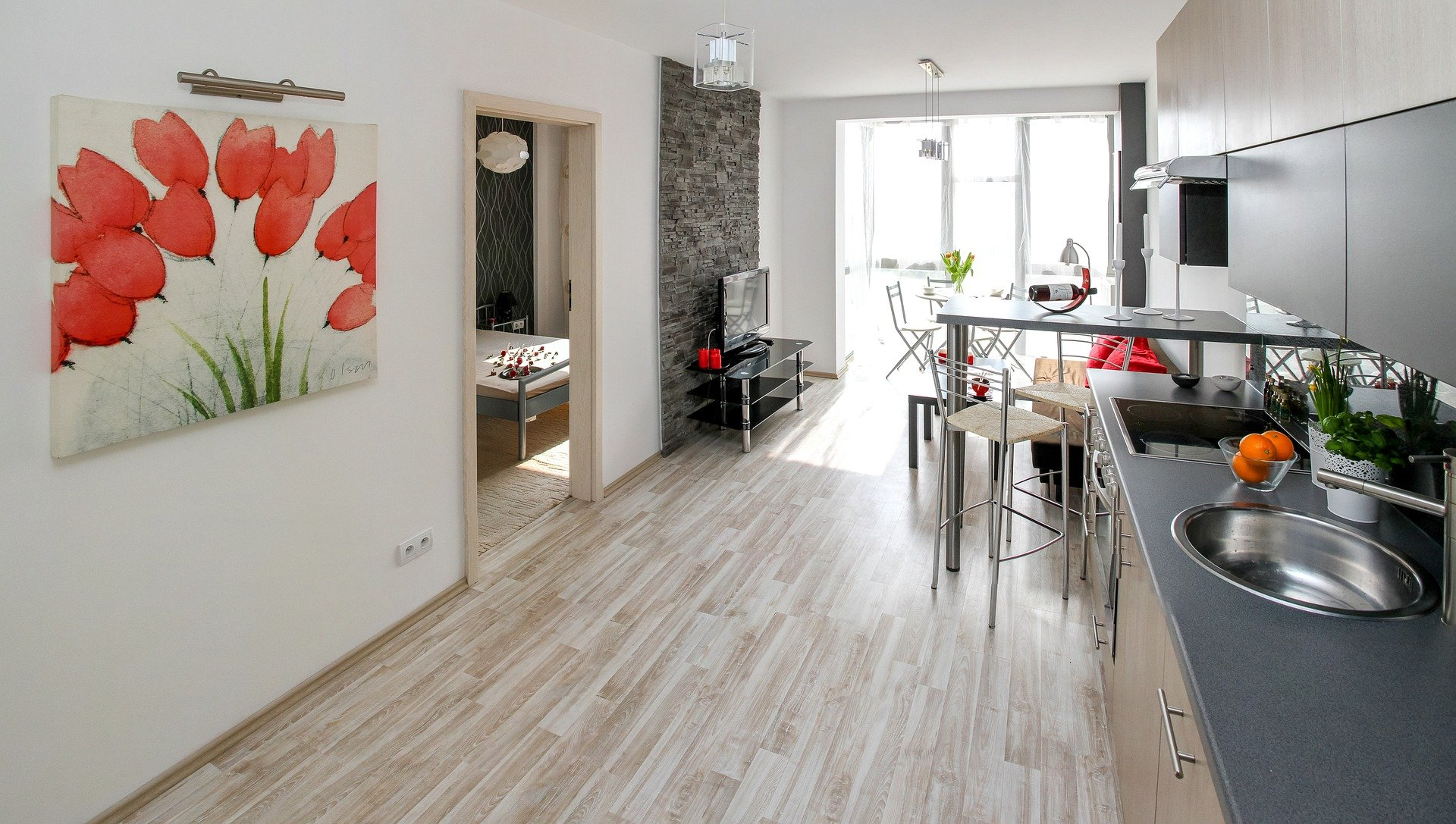 Ansprechende Wohnung in 30159 Hannover